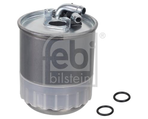 Boitier de gestion climatisation FEBI BILSTEIN 46764 (X1)