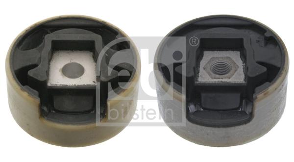 MOTEUR montage gauche 22726 Febi montage 1K0199555N 1K0199555BC qualité de remplacement