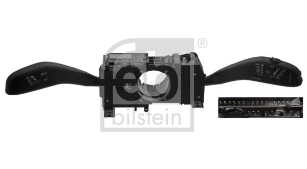 interrupteur, commande essuie glace FEBI BILSTEIN 45325 (X1)