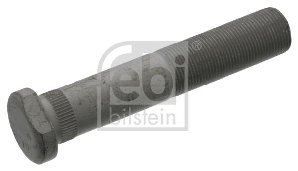 Ecrou / Boulon de roue FEBI BILSTEIN 45384 (X1)