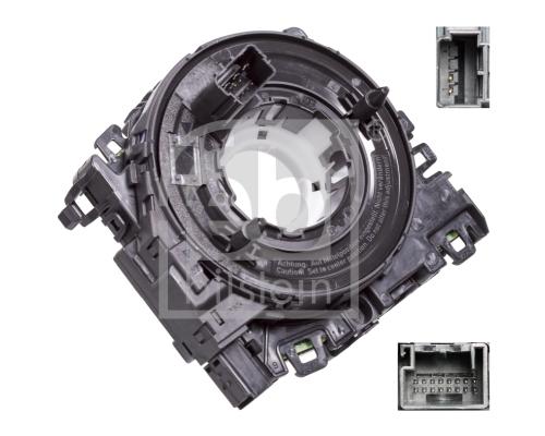 Airbag FEBI BILSTEIN 45435 (X1)