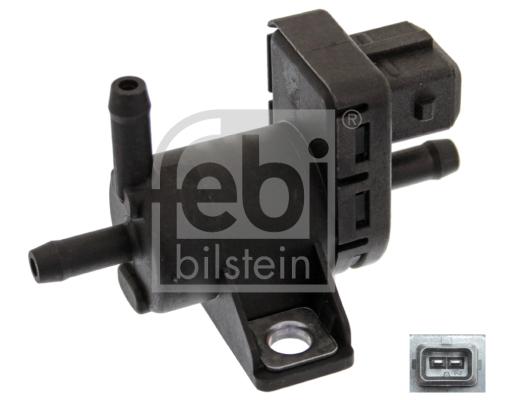 Transmetteur de pression FEBI BILSTEIN 45462 (X1)