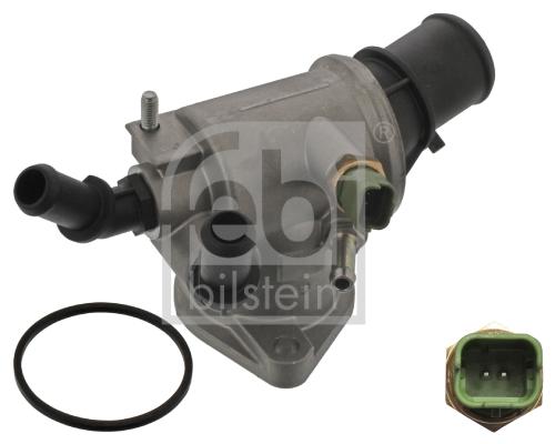 Pieces de thermostat FEBI BILSTEIN 45540 (X1)