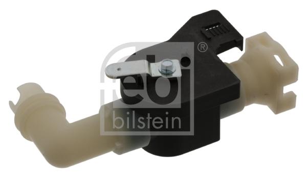 Electrovanne de climatisation FEBI BILSTEIN 45627 (X1)