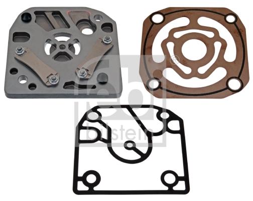 Divers compresseur pneumatique (suspensions) FEBI BILSTEIN 45909 (X1)