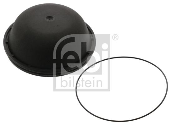 Roulement / moyeu / roue FEBI BILSTEIN 46134 (X1)