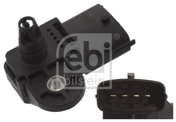 Capteur, pression de suralimentation FEBI BILSTEIN 46153 (X1)