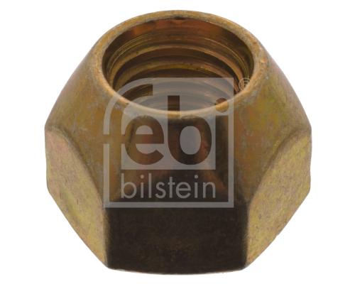 Ecrou / Boulon de roue FEBI BILSTEIN 46639 (X1)