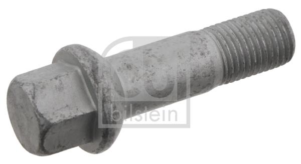 Ecrou / Boulon de roue FEBI BILSTEIN 46643 (X1)