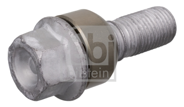 Ecrou / Boulon de roue FEBI BILSTEIN 46652 (X1)