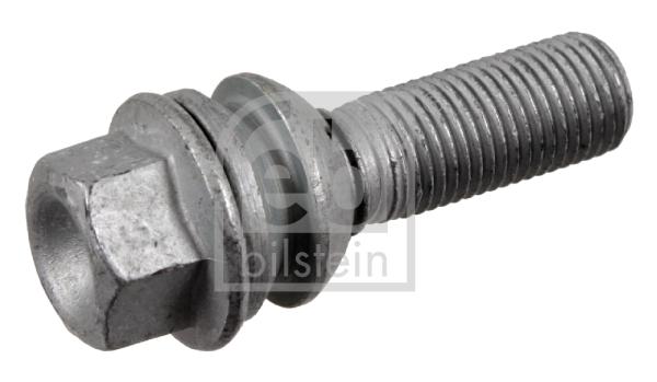 Ecrou / Boulon de roue FEBI BILSTEIN 46655 (X1)