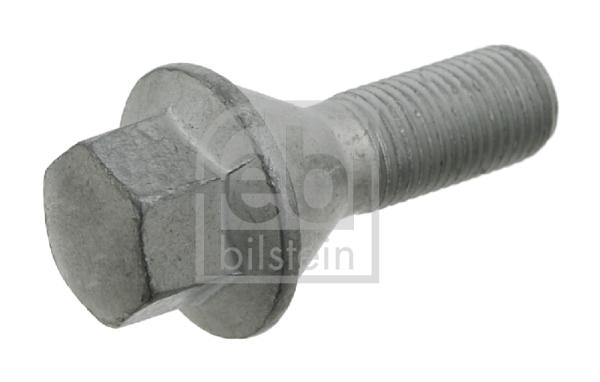Ecrou / Boulon de roue FEBI BILSTEIN 46666 (X1)
