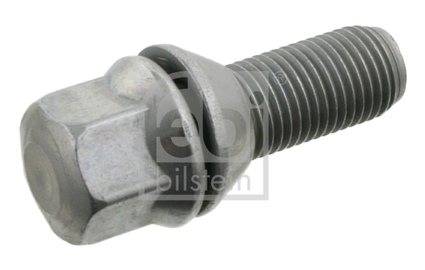 Ecrou / Boulon de roue FEBI BILSTEIN 46671 (X1)