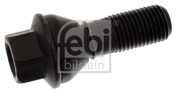 Ecrou / Boulon de roue FEBI BILSTEIN 46679 (X1)