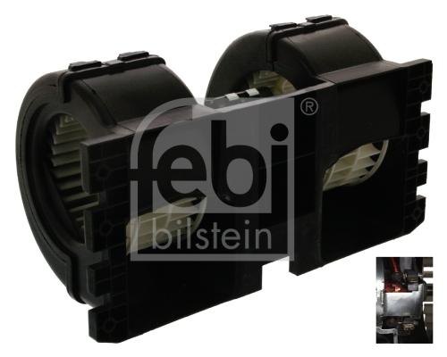 Chauffage et climatisation FEBI BILSTEIN 47011 (X1)