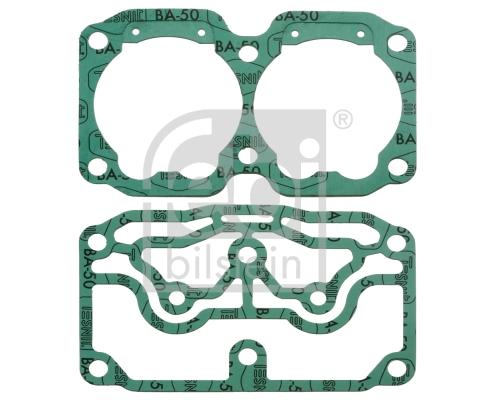 Divers compresseur pneumatique (suspensions) FEBI BILSTEIN 47193 (X1)