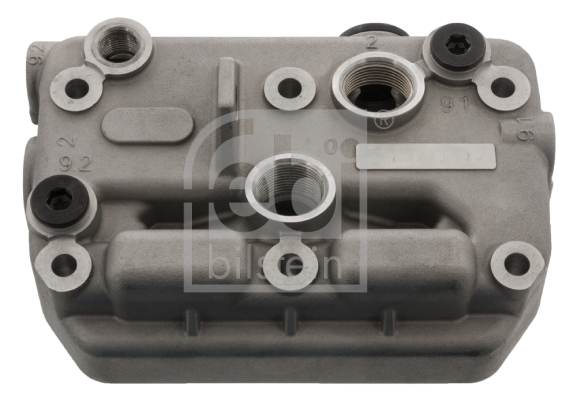 Divers compresseur pneumatique (suspensions) FEBI BILSTEIN 48339 (X1)