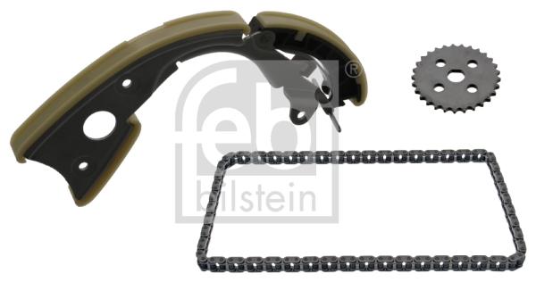 Chaine de pompe a huile FEBI BILSTEIN 48410 (X1)