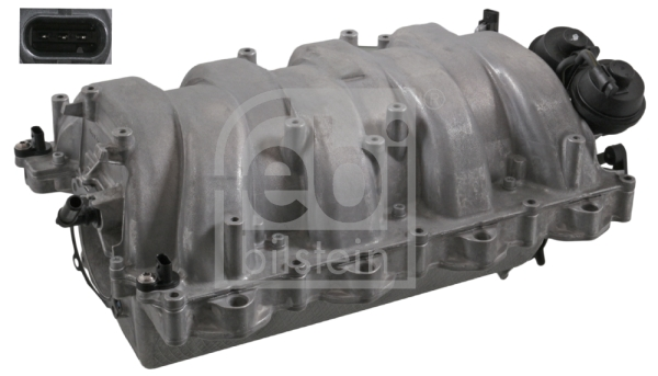 Alimentation air/carburant FEBI BILSTEIN 48580 (X1)
