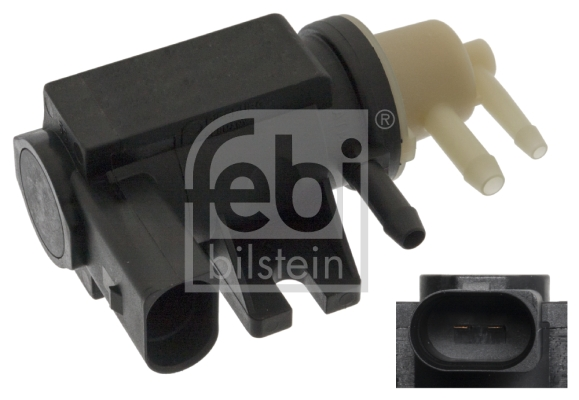 Capteur de pression de suralimentation FEBI BILSTEIN 48643 (X1)