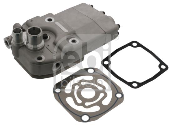 Divers compresseur pneumatique (suspensions) FEBI BILSTEIN 48692 (X1)