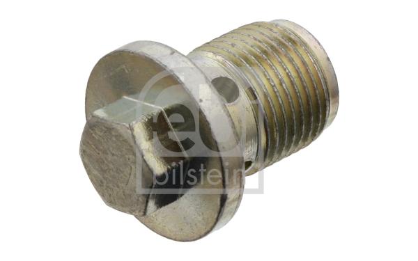 Bouchon de vidange FEBI BILSTEIN 48883 (X1)