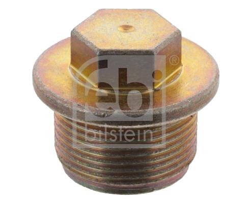 Bouchon de vidange FEBI BILSTEIN 48898 (X1)