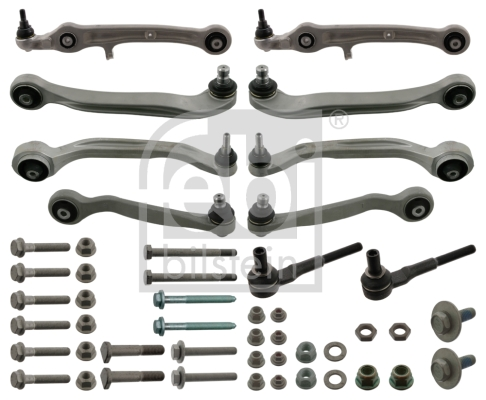 Kit de reparation bras de suspension FEBI BILSTEIN 48900 (X1)