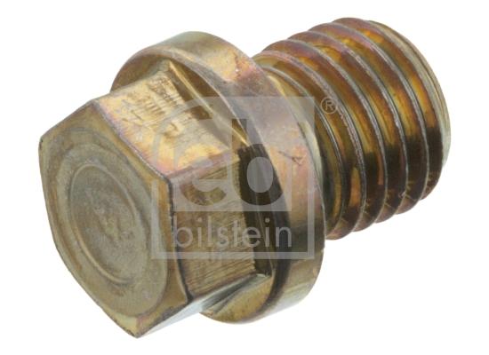 Bouchon de vidange FEBI BILSTEIN 48904 (X1)