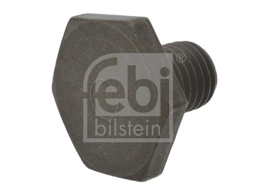 Bouchon de vidange FEBI BILSTEIN 48908 (X1)