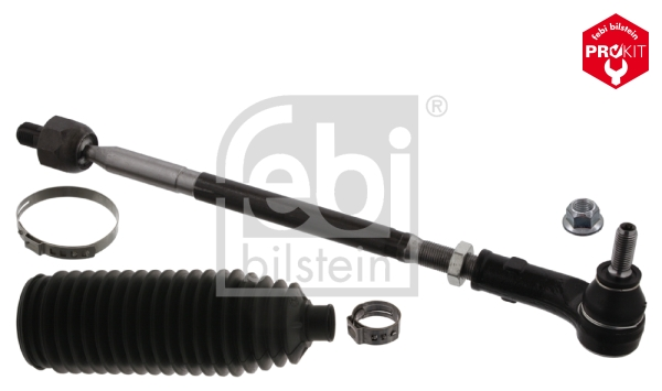 Biellette / rotule direction interieure FEBI BILSTEIN 49065 (X1)