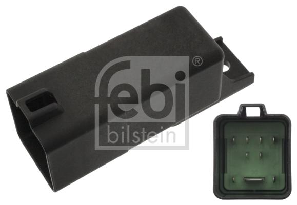 Relais de prechauffage FEBI BILSTEIN 49579 (X1)