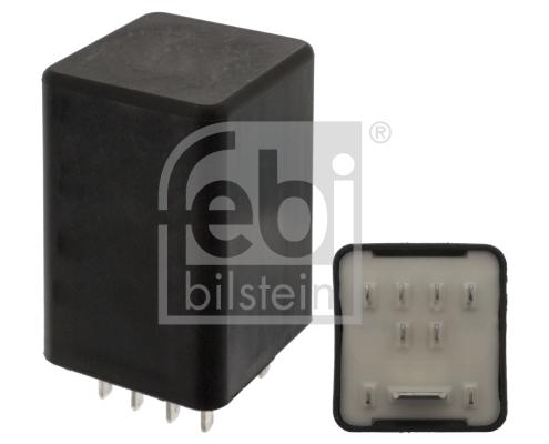Relais de prechauffage FEBI BILSTEIN 49580 (X1)