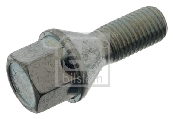Ecrou / Boulon de roue FEBI BILSTEIN 49873 (X1)