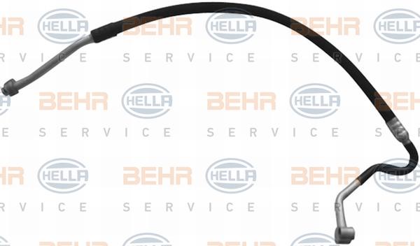 Flexible de climatisation BEHR HELLA SERVICE 9GS 351 191-261 (X1)