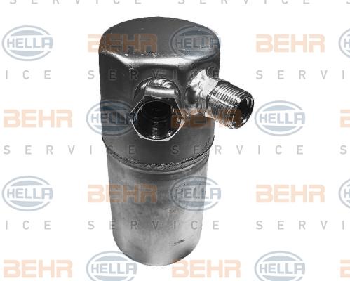 Bouteille deshydratante BEHR HELLA SERVICE 8FT 351 192-161 (X1)