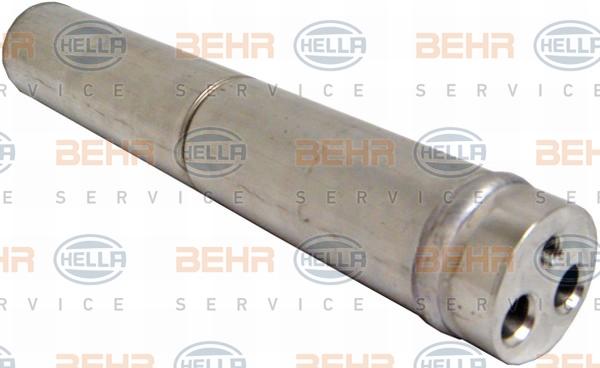 Bouteille deshydratante BEHR HELLA SERVICE 8FT 351 192-541 (X1)