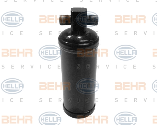 Bouteille deshydratante BEHR HELLA SERVICE 8FT 351 196-141 (X1)