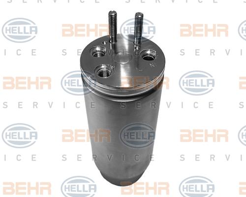 Bouteille deshydratante BEHR HELLA SERVICE 8FT 351 196-361 (X1)