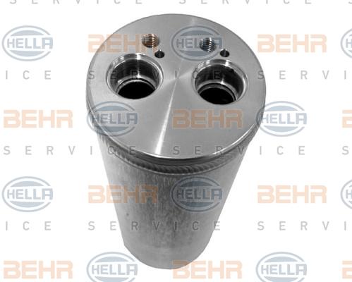 Bouteille deshydratante BEHR HELLA SERVICE 8FT 351 197-761 (X1)
