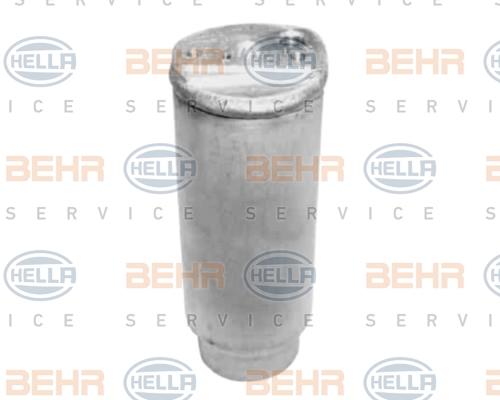 Bouteille deshydratante BEHR HELLA SERVICE 8FT 351 198-361 (X1)