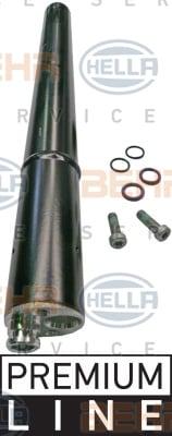 Bouteille deshydratante BEHR HELLA SERVICE 8FT 351 200-151 (X1)