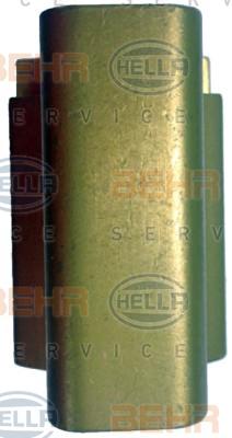 Detendeur de climatisation BEHR HELLA SERVICE 8UW 351 239-244 (X1)