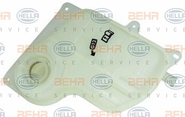 Vase d'expansion BEHR HELLA SERVICE 8MA 376 755-031 (X1)