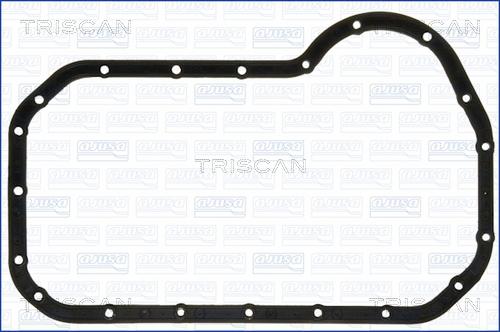 Joint de carter d'huile TRISCAN 510-8509 (X1)