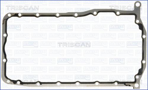 Joint de carter d'huile TRISCAN 510-8511 (X1)