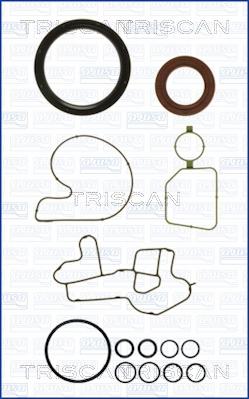 Joint de vilebrequin TRISCAN 595-4153 (X1)