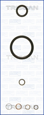Joint de vilebrequin TRISCAN 595-6049 (X1)