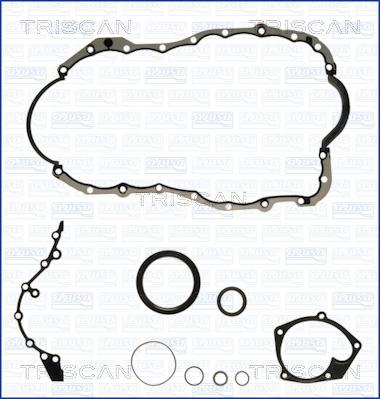 Joint de vilebrequin TRISCAN 595-6054 (X1)