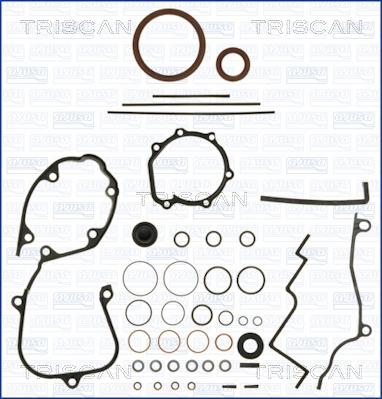 Joint de vilebrequin TRISCAN 595-6901 (X1)